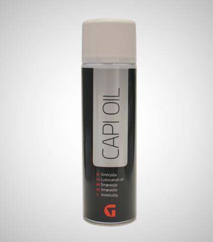 Capi Oil