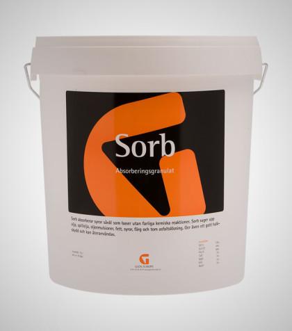 Sorb, R640