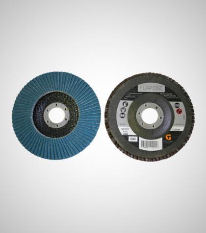Flap Disc, K567 m fl