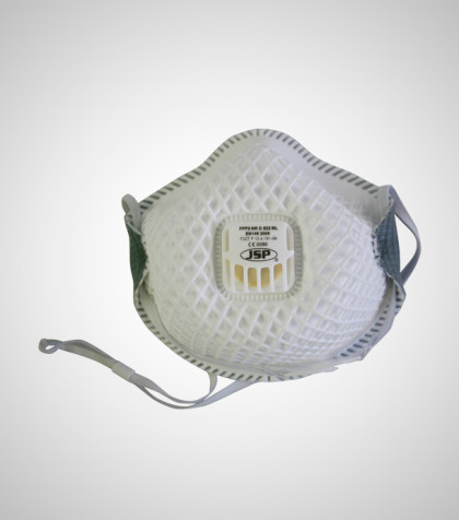 Flexinet FFP2 NR ventil, S311