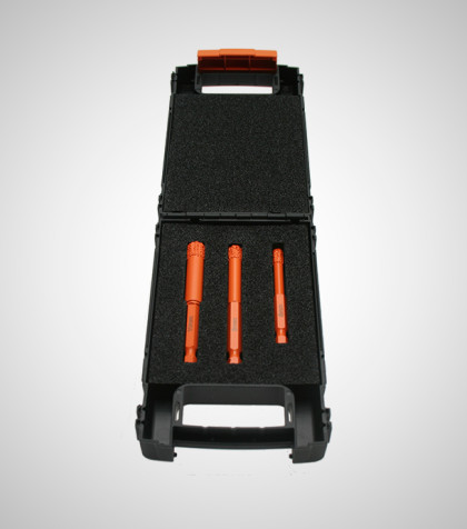 Diamond Drill Hex Set, B310