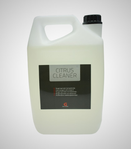 Citrus Cleaner, R617