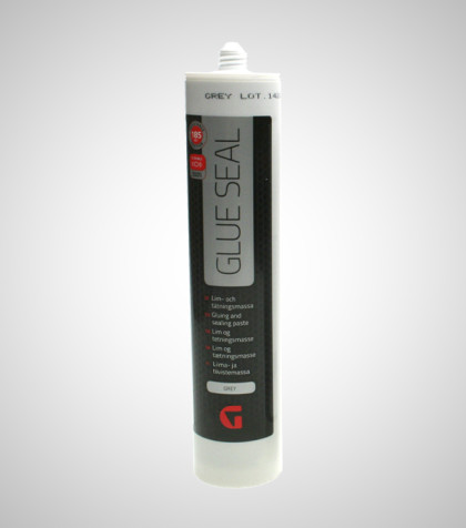 Glue Seal Grey