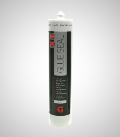 Glue Seal Black