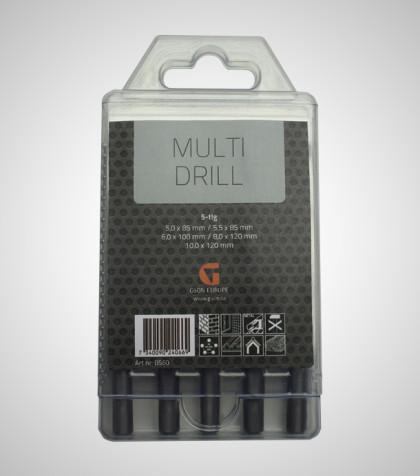 Multi Drill Set, B560
