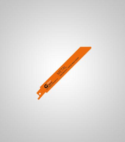 Tigerblade Metal 14 150x19x0,9 mm