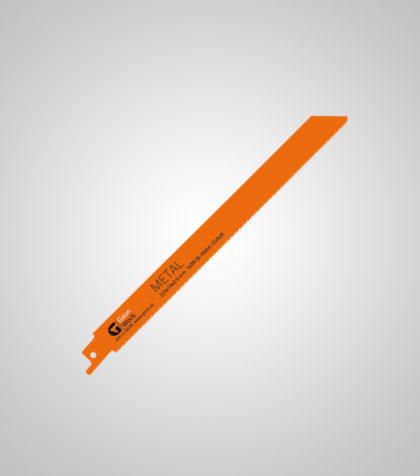 Tigerblade Metal 14 225x19x0,9 mm