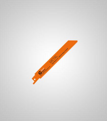 Tigerblade Metal 18 150x19x0,9 mm