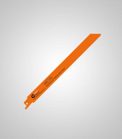 Tigerblade Metal 18 225x19x0,9 mm