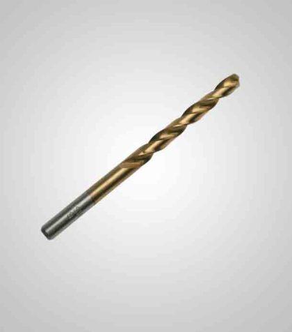 HSS-G TiN Drill, lösa