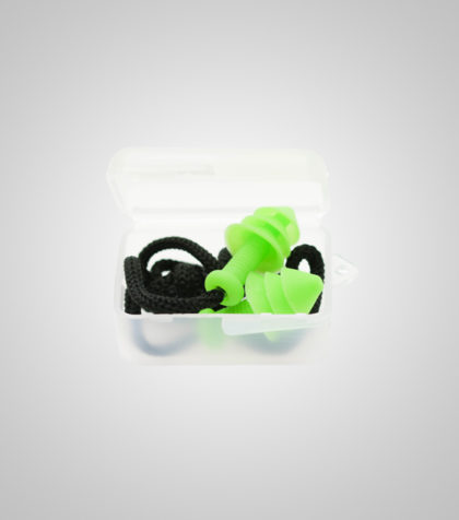 Soft Earplug Cord