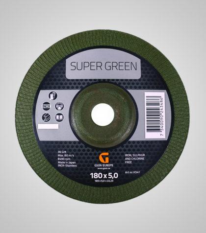 Super Green 180