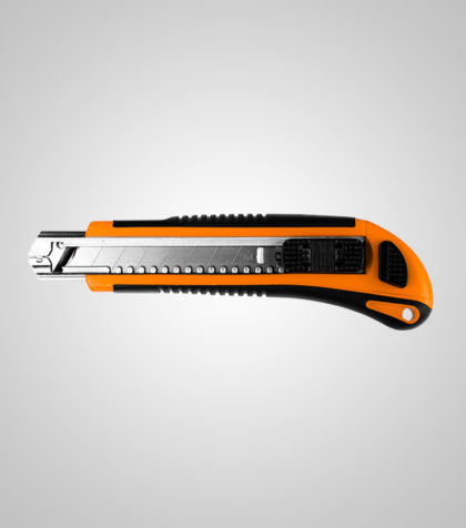 Snap-Off Utility Knife