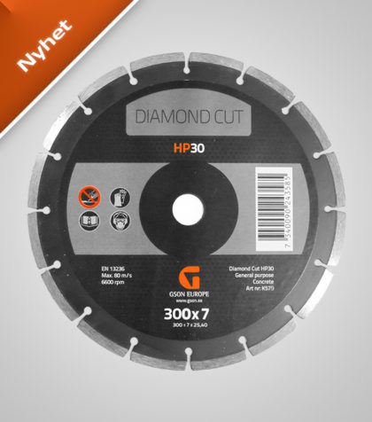 Diamond 300×7