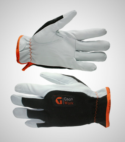 G124 Montagehandske Assembly Glove