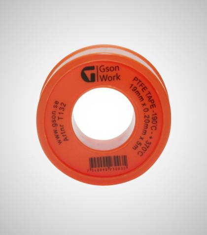 PTFE Tape 12 mm
