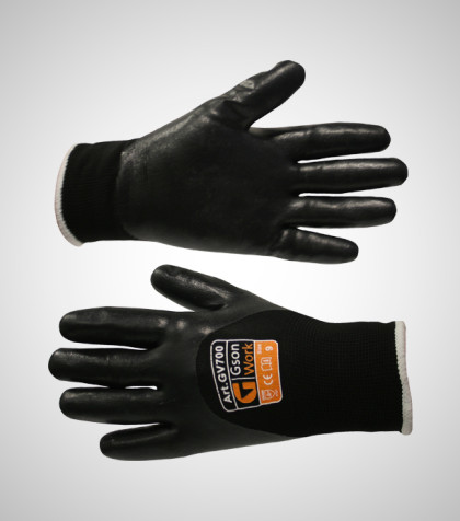 GV750 Winter Grip Latex