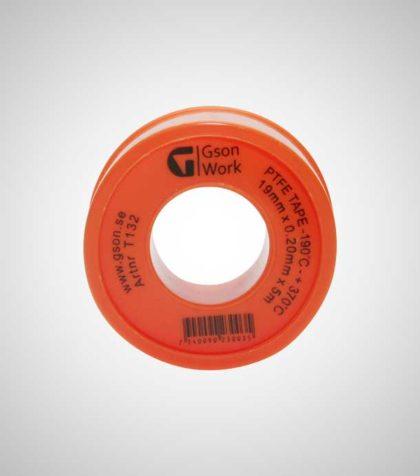 PTFE Tape 19 mm