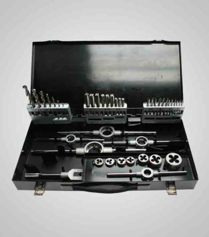 Thread Cutting Set (44 delar/parts)