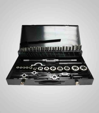 Thread Cutting Set (64 delar/parts)