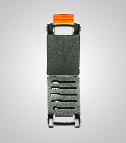 Carbide Burr INOX Set (5 delar/parts)