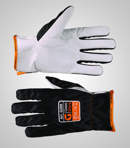 G209 Montagehandske Assembly Glove