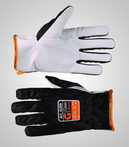 G209 Montagehandske Assembly Glove