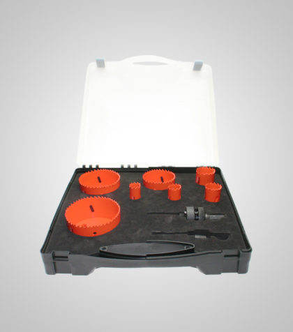 Hole Saw Set