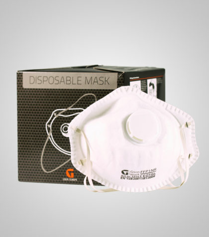 Disposable Mask FFP1 NR