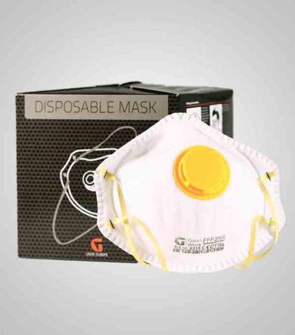 Disposable Mask FFP2 NR