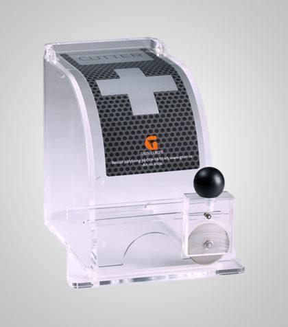 Förbandsautomat Plaster Dispenser