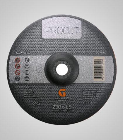 Procut 230×1.9