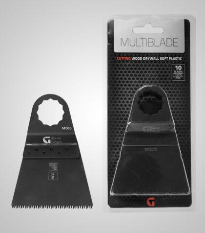 M565 Multiblade Supercut HCS