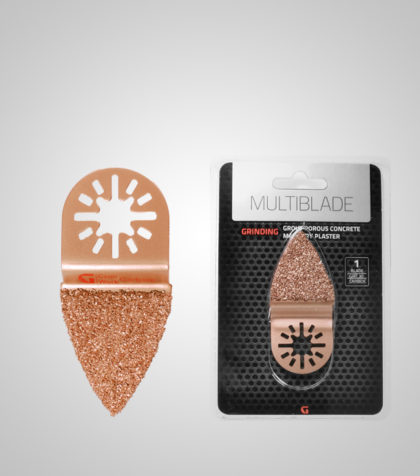 M575 Multiblade Carbide Finger Rasp