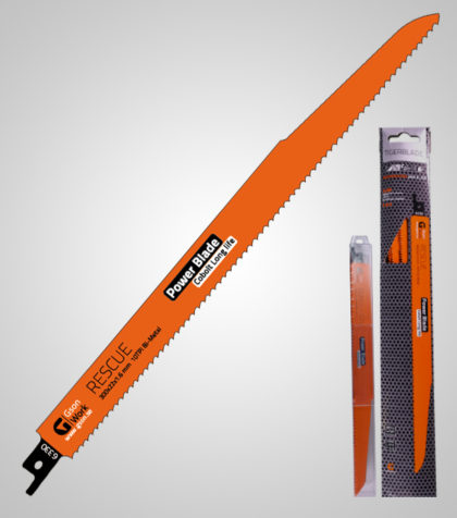 Tigerblade Rescue 300x22x1,6 mm