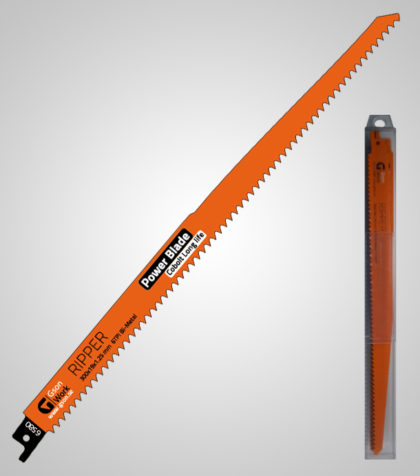 Tigerblade Ripper 300x19x1,25 mm