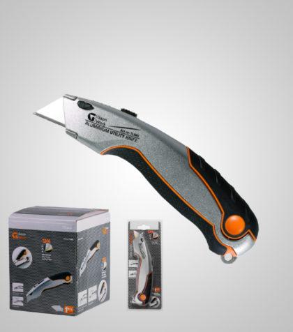 Aluminium Utility Knife