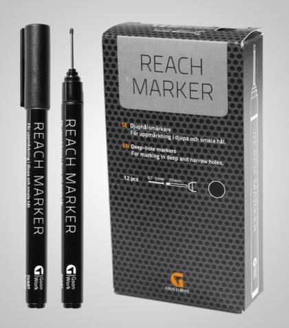 Reach Marker