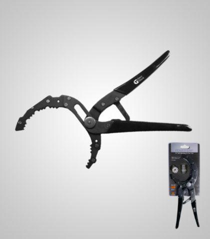 Power Grip Oil Filter 51-120 mm