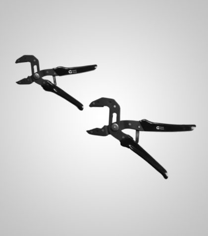 Power Grip Set (2 delar/parts)