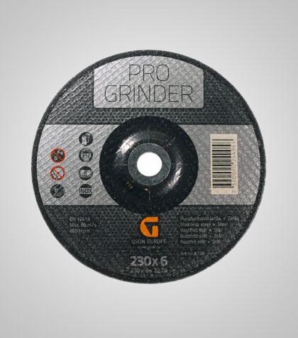 Pro Grinder 230