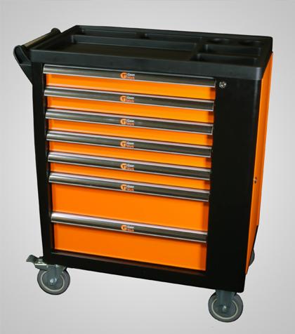 Roller Cabinet Tool Set