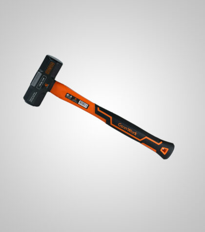 Sledge Hammer TRP Fiberglass Handle 1,35 kg ( 3LB )