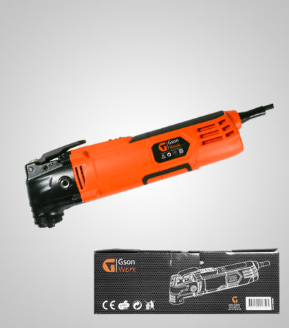 Multi power tool 300W Color Box