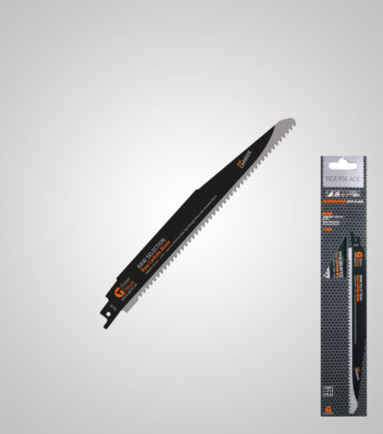 Tigerblade Raw Carbide