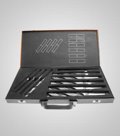 Morse Drill Set, B870