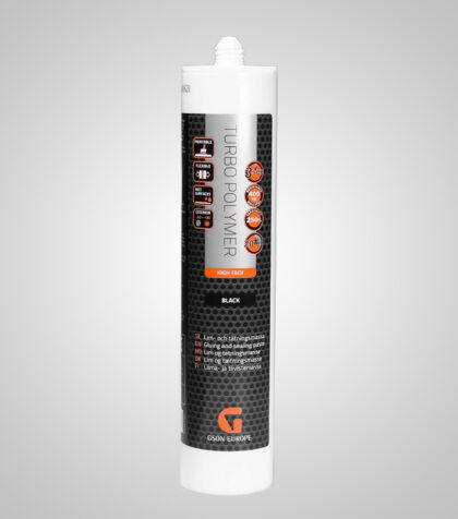 Turbo Polymer Black