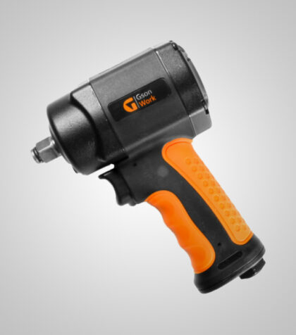 Composite Stubby Air Impact Wrench 1/2″