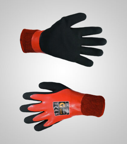 GV790 Double Winter Grip