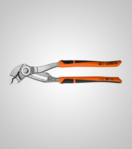Water Pump Pliers with push-button